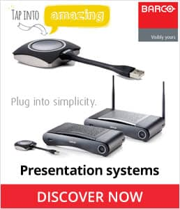 BARCO Presentation Systems
