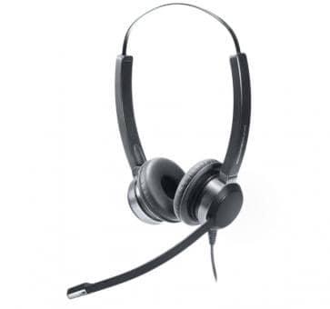 Addasound CRYSTAL UC2822 binaurales USB Headset