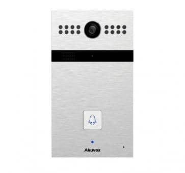 Akuvox R26P IP Video Türsprechanlage (Unterputz)