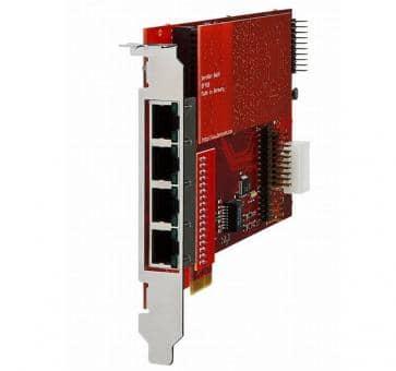 beroNet BF16001E1e beroNet Gateway PCIe BNBF1600 + 1x BNBF1E6