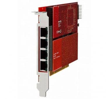 beroNet BF16008S0e beroNet Gateway PCIe BNBF1600 + 2x BNBF4S0 + 4x BNTAdapter