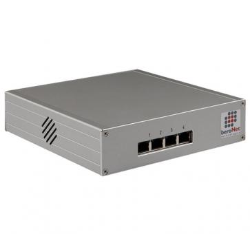 beroNet BF4004S04FXSbox 1x BNBF4S0 1x BF4FXS Box Gateway