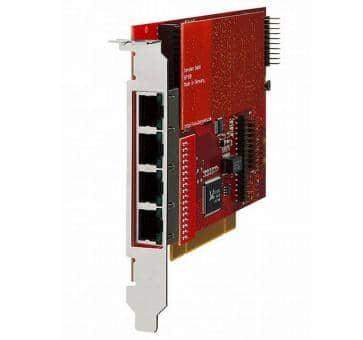 beroNet BF64001E1 beroNet Gateway PCI BNBF6400 + 1x BNBF1E6