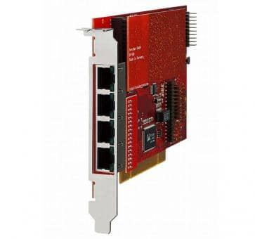 beroNet BF64002E1 beroNet Gateway PCI BNBF6400 + 1x BNBF2E6