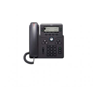 Cisco 6841 IP phone Multiplatform Firmware incl. PSU