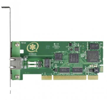 Digium TE132F single Span T1/E1/J1 PRI card PCI