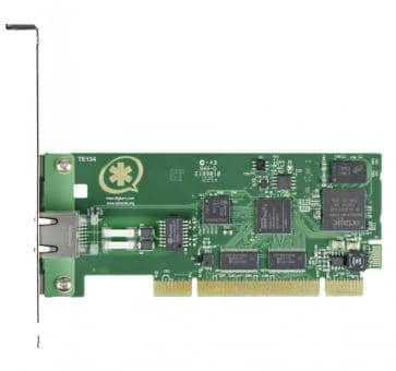 Digium TE134F single Span T1/E1/J1 PRI Karte PCI + HW EC