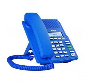 Fanvil X3P IP Telefon SIP PoE blue