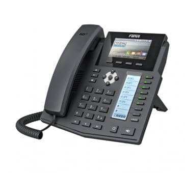 Fanvil X5S IP Telefon SIP PoE Gigabit ( no power supply)