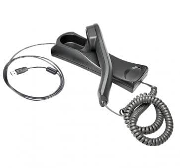 freeVoice Handset USB Skype for Business FHS200MS