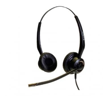 freeVoice SoundPro 310 Headset NC Duo FSP310B