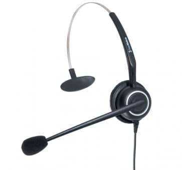 freeVoice SoundPro 350 Headset UNC Mono FSP350M