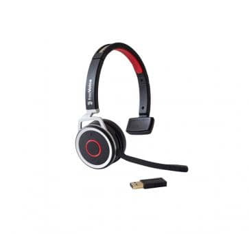 freeVoice Space FBT650MT Headset mono inkl. BT Dongle