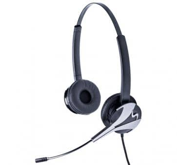 freeVoice Wings Headset Omni Duo FW620B