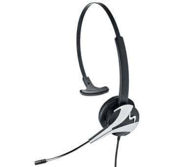 freeVoice Wings Headset Omni Mono FW620M