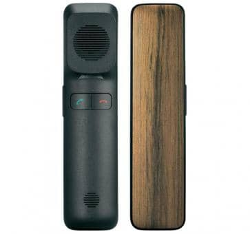 Gigaset PRO wireless handset for the Maxwell 10 (wood)