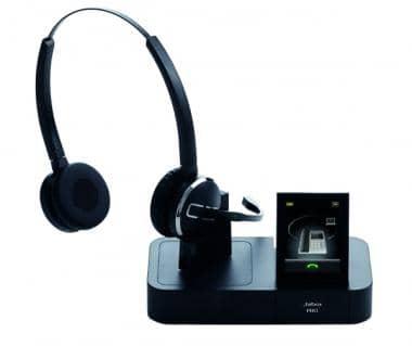 Jabra PRO 9460 DECT Headset Duo USB NC 9460-29-707-101