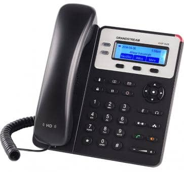GRANDSTREAM GXP1625 HD PoE IP phone