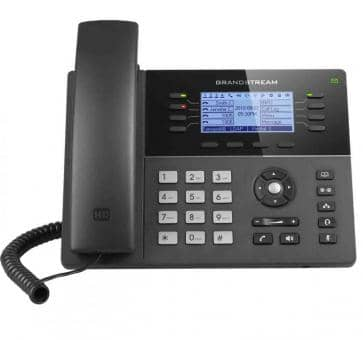 GRANDSTREAM GXP1782 HD PoE IP Telefon Gigabit