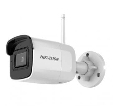 Hikvision DS-2CD2021G1-IDW1 WiFi Bullet 2MP IR IP Kamera