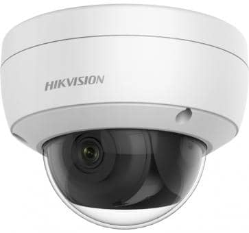 Hikvision DS-2CD2126G1-IS(2.8mm) Fixed Dome 2MP IR IP Netzwerk Kamera Easy-IP 4.0