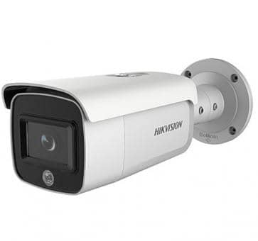 Hikvision DS-2CD2T46G1-4I/SL Fixed Bullet 4MP IP Kamera Easy-IP 4.0