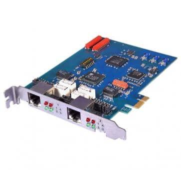 HST SAPHIR V 2xS2M PCIe SA5MLF