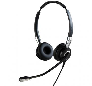 Jabra BIZ 2400 II Headset Duo USB NC MS 2499-823-309