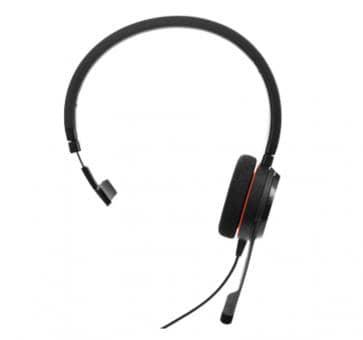 Jabra Evolve 20 UC Mono Headset 4993-829-209
