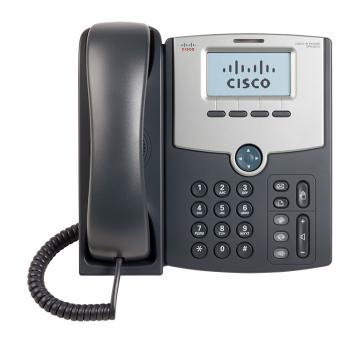 CISCO Small Business Pro SPA 502G IP-Phone without PSU