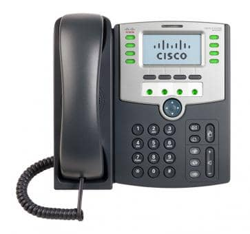 CISCO Small Business Pro SPA 509G IP-Phone without PSU