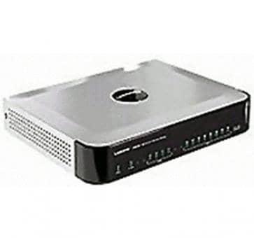 LINKSYS by CISCO SB SPA8000-G5   8 FXS Gateway