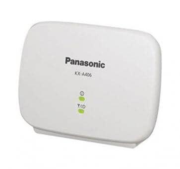 Panasonic KX-A406 DECT Repeater 4 calls