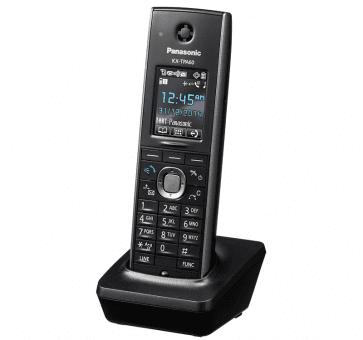 Panasonic KX-TPA60 Smart DECT SIP Handset