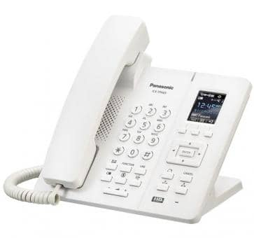 Panasonic KX-TPA65 DECT Smart Wireless SIP Terminal white