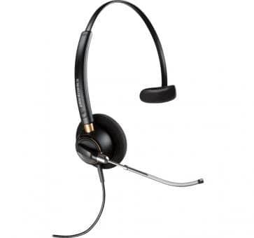 Plantronics EncorePro 510V Mono Headset VT 89435-02