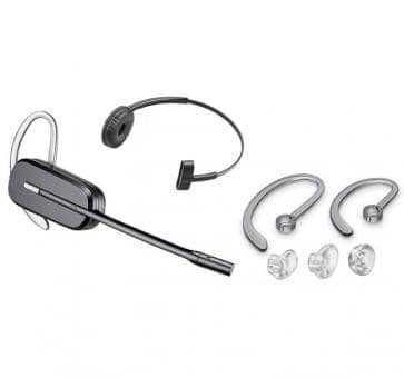 Plantronics Ersatz-Headset CS540 86179-02