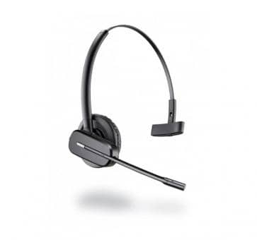 Plantronics C565 GAP-kompatibles DECT Headset 201827-02