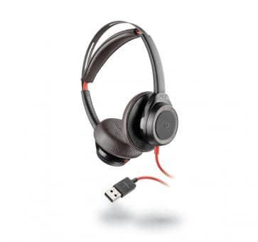 Jabra 6393-823-189 Evolve 40 MS Mono USB-C Schwarz