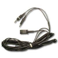 Plantronics PC-Cable QD to 2x 3,5mm 28959-01