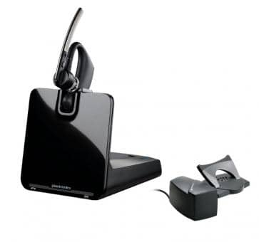Plantronics Voyager Legend CS B335 + HL10 Headset Bluetooth 88863-22