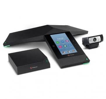 Polycom RealPresence Trio 8800 Collaboration Kit 7200-25500-001