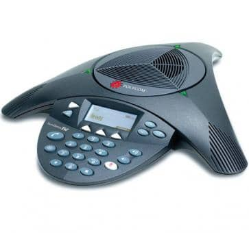 Polycom SoundStation2 EX 2200-16200-120