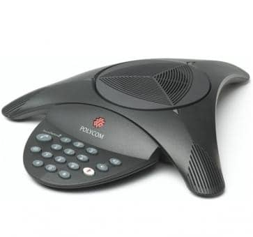 Polycom SoundStation2 without Display 200-15100-120