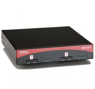 Portech MV-374-3G VoIP UMTS Gateway