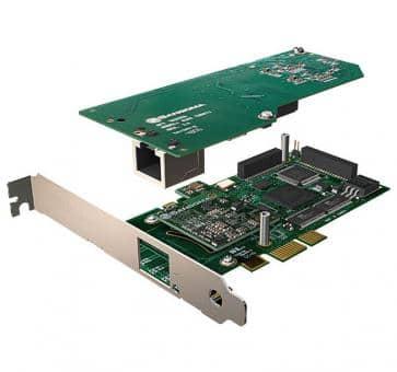 Sangoma A101E 1 Port PRI PCIe