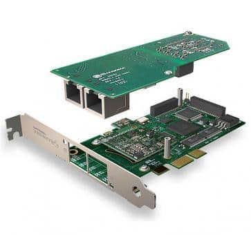 Sangoma A102E 2 Ports PRI PCIe