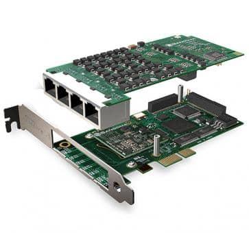 Sangoma A108E 8 Ports PRI PCIe