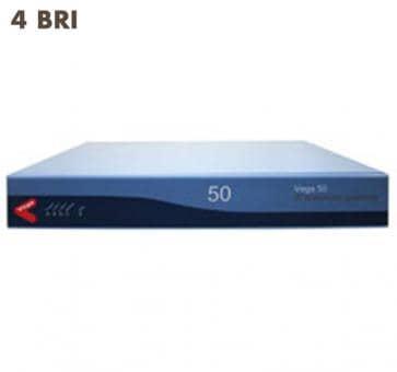 Sangoma Vega 50 Gateway 4 BRI
