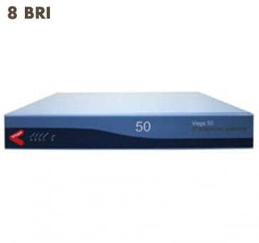 Sangoma Vega 50 Gateway 8 BRI